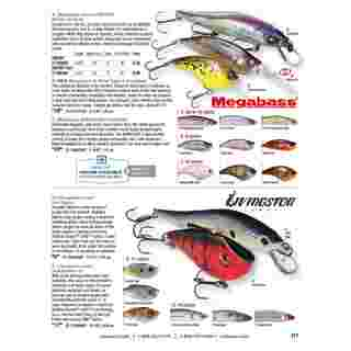 Bass Pro Shops - deals are valid from 01/01/20 to 01/01/21 - page 177.