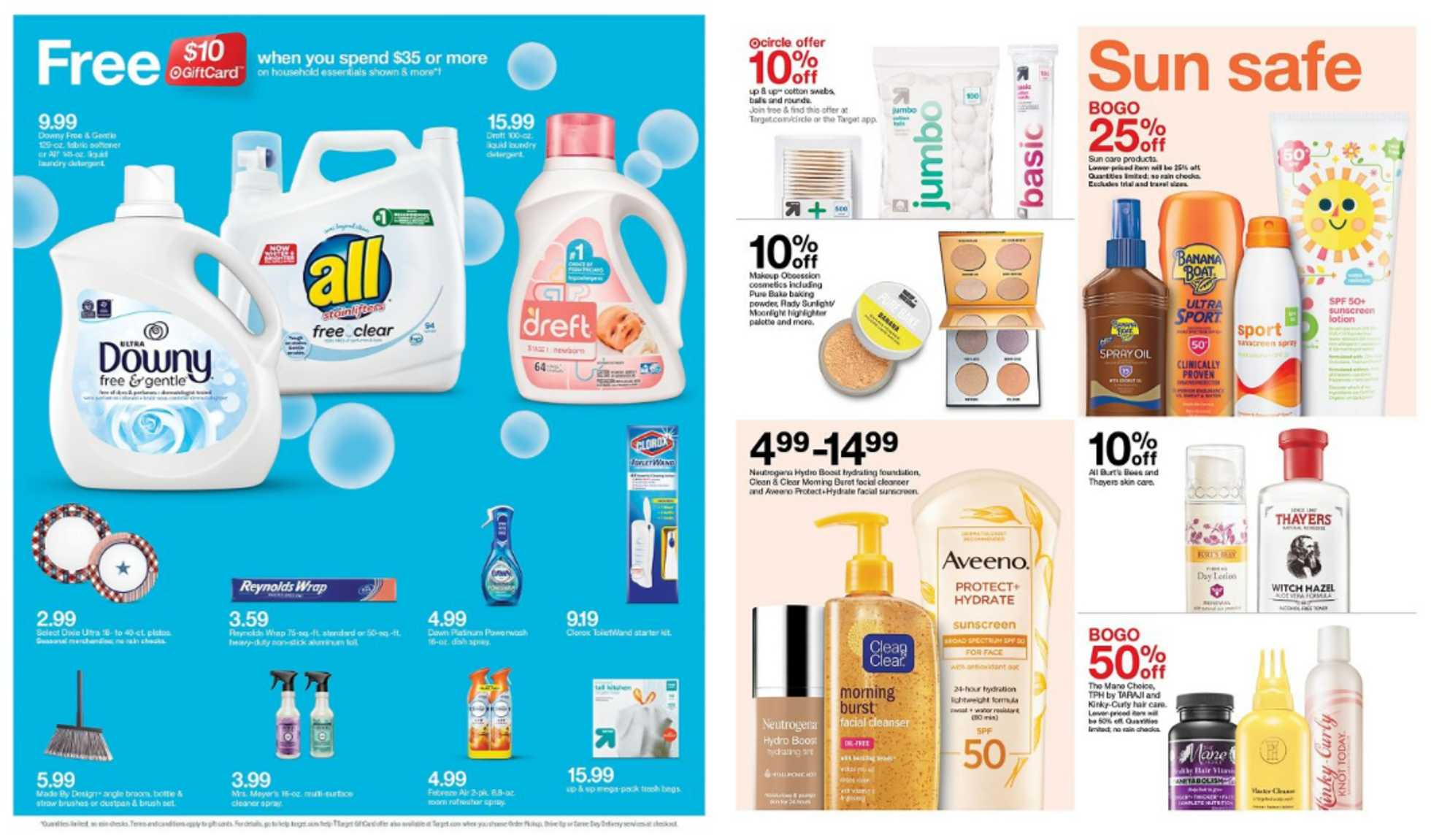 Target - deals are valid from 05/31/20 to 06/06/20 - page 2.