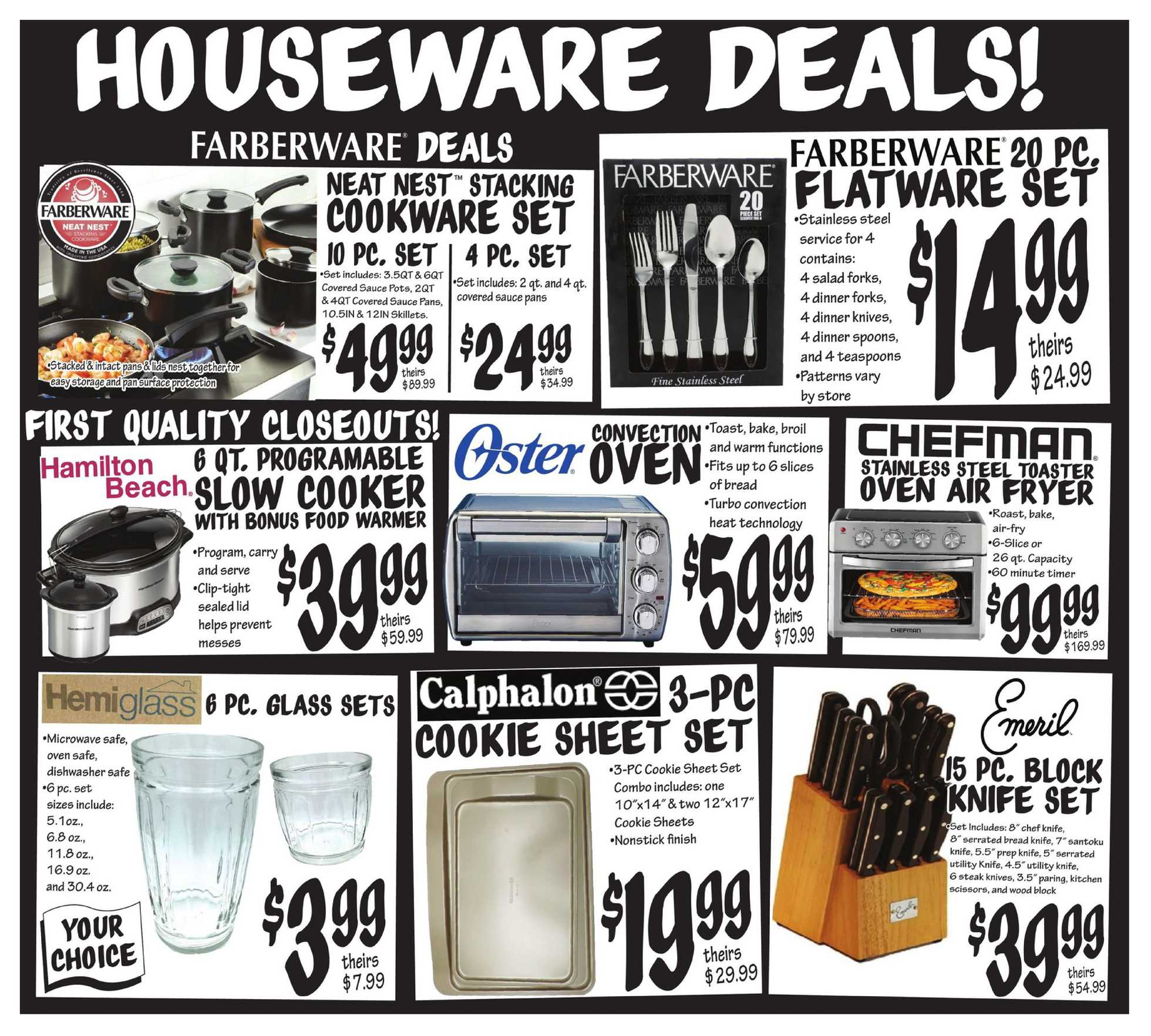 Ollie's Bargain Outlet - deals are valid from 08/13/20 to 08/19/20 - page 3.