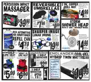 Ollie's Bargain Outlet - deals are valid from 08/13/20 to 08/19/20 - page 5.
