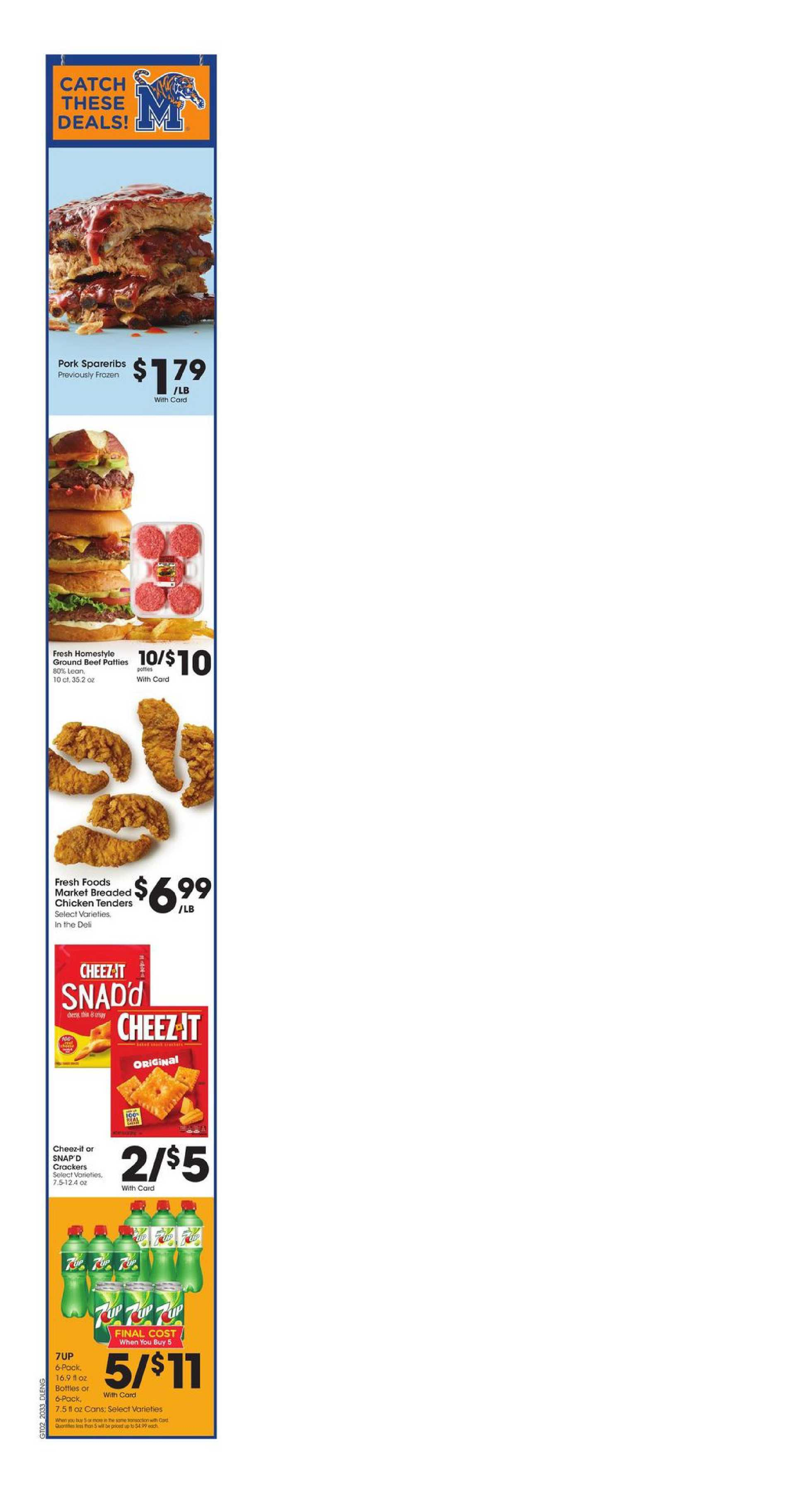 Kroger - deals are valid from 09/16/20 to 09/22/20 - page 2.
