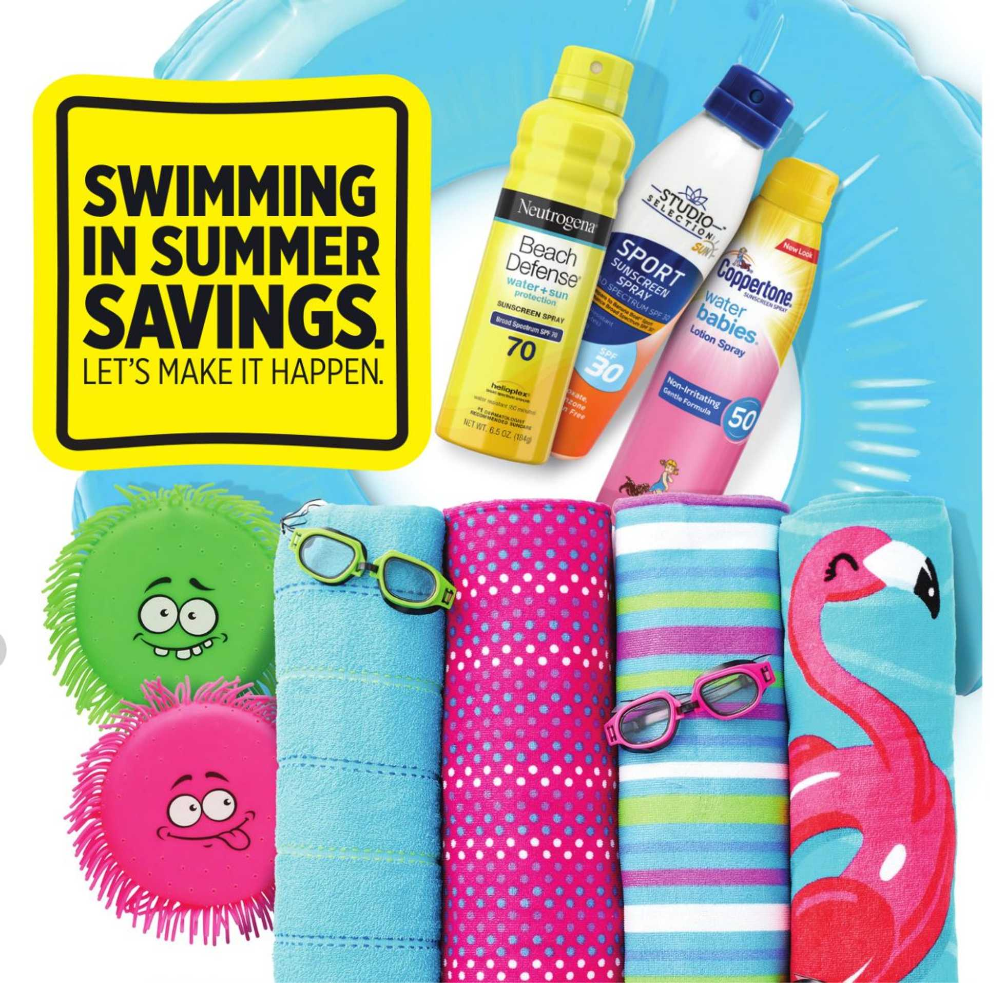 Dollar General - deals are valid from 04/27/20 to 09/04/20 - page 1.