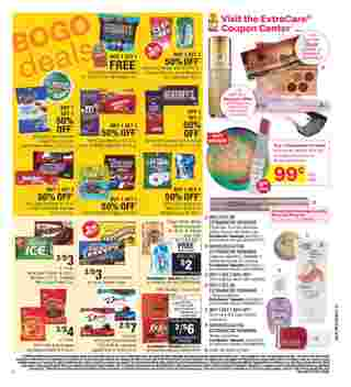 CVS - deals are valid from 07/12/20 to 07/18/20 - page 5.
