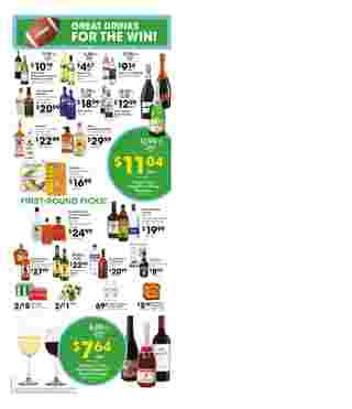 Pick n Save - deals are valid from 01/29/20 to 02/04/20 - page 7.