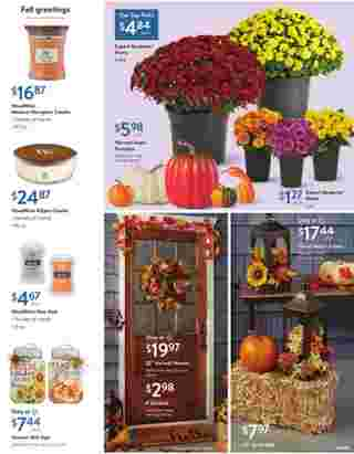 Walmart - deals are valid from 08/30/19 to 09/14/19 - page 21.
