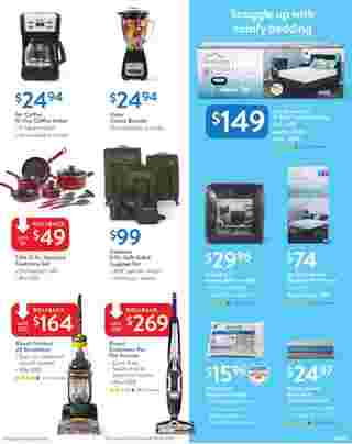 Walmart - deals are valid from 06/09/19 to 06/27/19 - page 9.