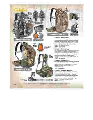 Bass Pro Shops - deals are valid from 09/01/19 to 12/28/19 - page 112.