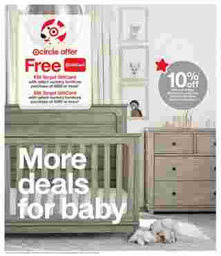 Target - deals are valid from 09/06/20 to 09/12/20 - page 11.