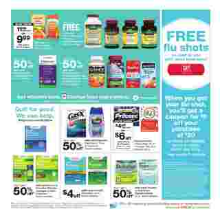 Walgreens - deals are valid from 11/24/19 to 11/30/19 - page 22.
