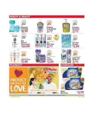 Martin's - deals are valid from 10/11/20 to 10/17/20 - page 10.