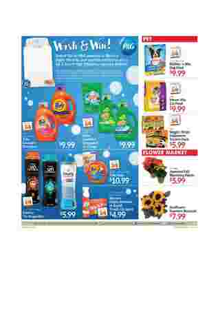 Martin's - deals are valid from 10/11/20 to 10/17/20 - page 11.