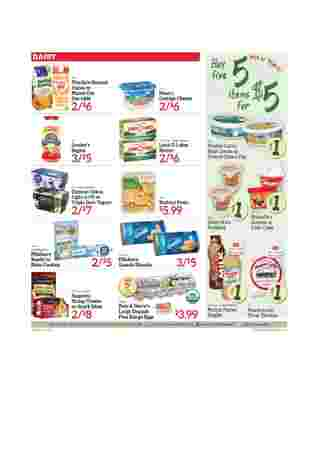 Martin's - deals are valid from 10/11/20 to 10/17/20 - page 5.