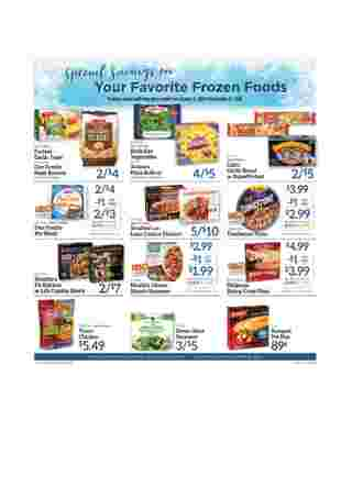 Martin's - deals are valid from 10/11/20 to 10/17/20 - page 6.