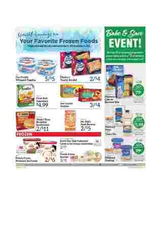 Martin's - deals are valid from 10/11/20 to 10/17/20 - page 7.