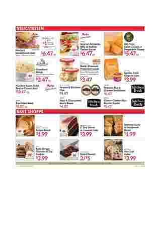 Martin's - deals are valid from 10/11/20 to 10/17/20 - page 8.