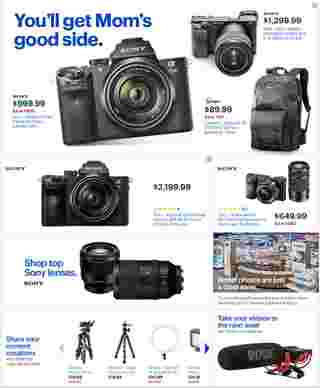 Best Buy - deals are valid from 05/05/19 to 05/11/19 - page 17.