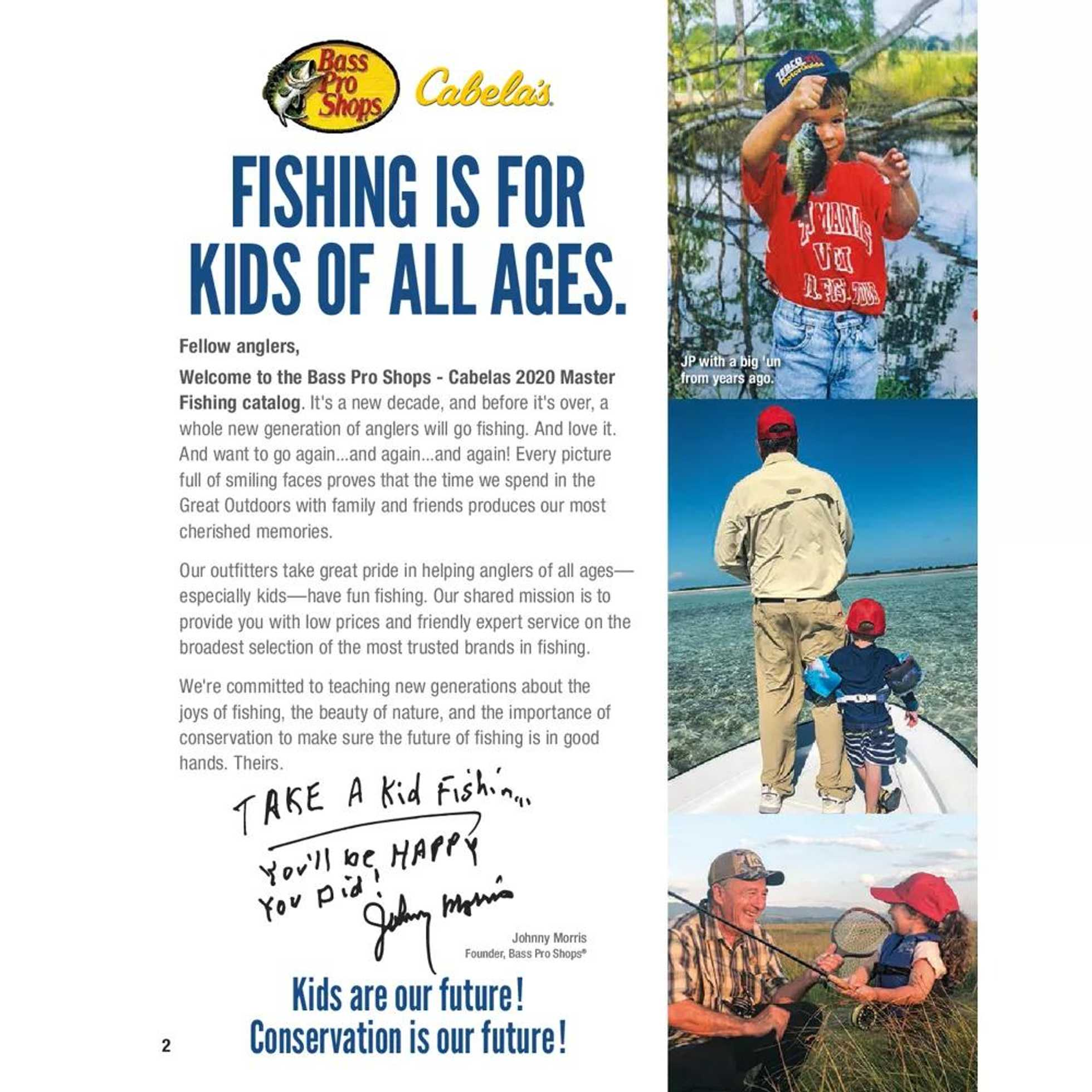 Bass Pro Shops - deals are valid from 01/01/20 to 01/01/21 - page 2.
