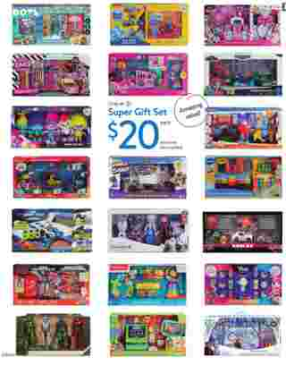 Walmart - deals are valid from 10/24/20 to 12/14/20 - page 42.