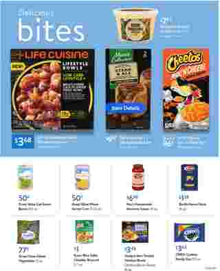 Walmart - deals are valid from 09/30/20 to 10/27/20 - page 6.