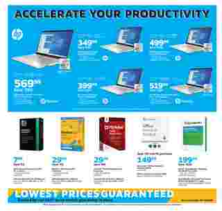 Staples - deals are valid from 08/02/20 to 08/08/20 - page 7.