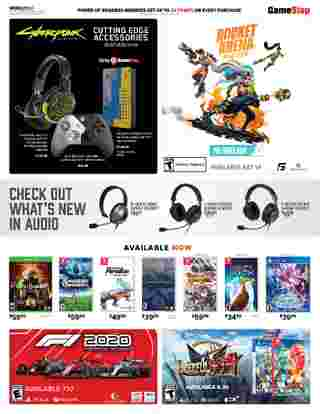 GameStop - deals are valid from 06/28/20 to 07/04/20 - page 5.