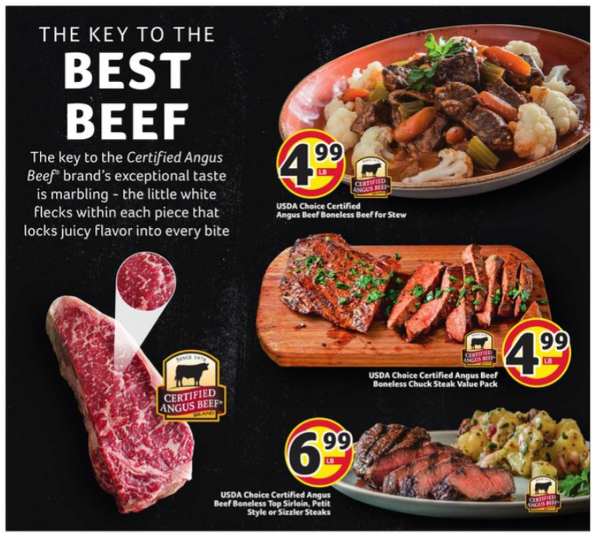 Winn Dixie - deals are valid from 08/19/20 to 08/26/20 - page 3.