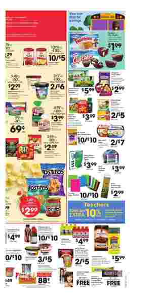 Kroger - deals are valid from 07/22/20 to 07/28/20 - page 5.