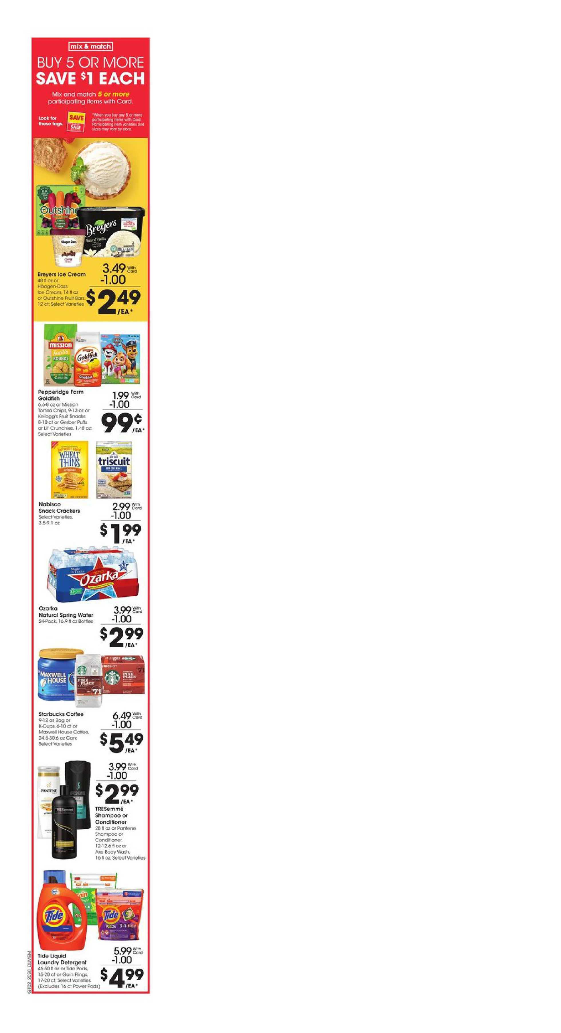 Kroger - deals are valid from 08/12/20 to 08/18/20 - page 2.