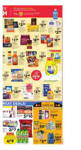 Kroger - deals are valid from 08/12/20 to 08/18/20 - page 5.