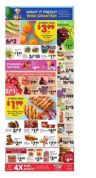 Kroger - deals are valid from 08/12/20 to 08/18/20 - page 6.