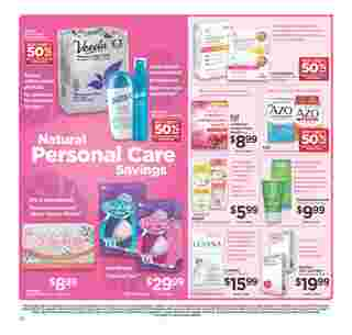 Rite Aid - deals are valid from 03/22/20 to 03/28/20 - page 10.