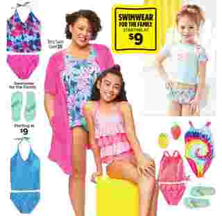 Dollar General - deals are valid from 04/23/20 to 06/12/20 - page 8.