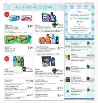 Publix - promo starting from 12/19/19 to 12/24/19 - page 19.