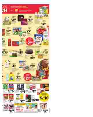 Kroger - deals are valid from 07/08/20 to 07/14/20 - page 5.