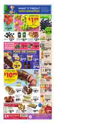 Kroger - deals are valid from 07/08/20 to 07/14/20 - page 6.
