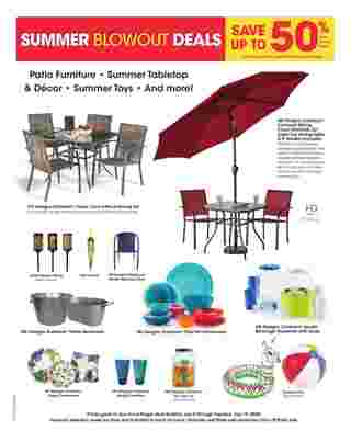 Kroger - deals are valid from 07/08/20 to 07/14/20 - page 7.