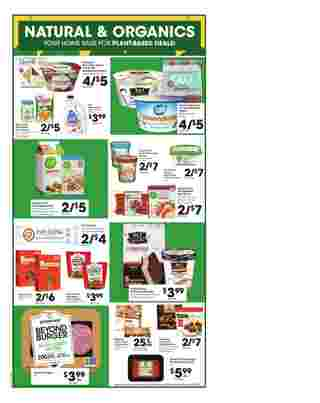 Kroger - deals are valid from 07/08/20 to 07/14/20 - page 8.