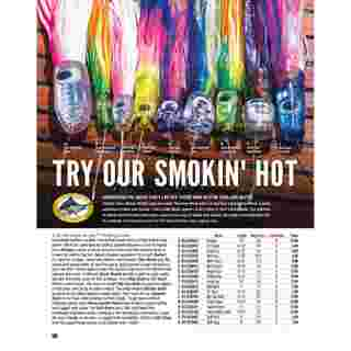 Bass Pro Shops - deals are valid from 01/01/20 to 01/01/21 - page 98.