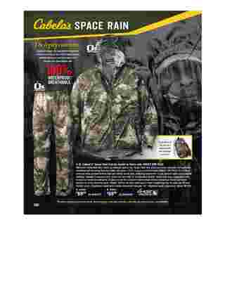 Bass Pro Shops - deals are valid from 09/01/19 to 12/28/19 - page 100.