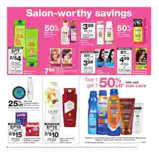 Walgreens - deals are valid from 05/03/20 to 05/09/20 - page 13.