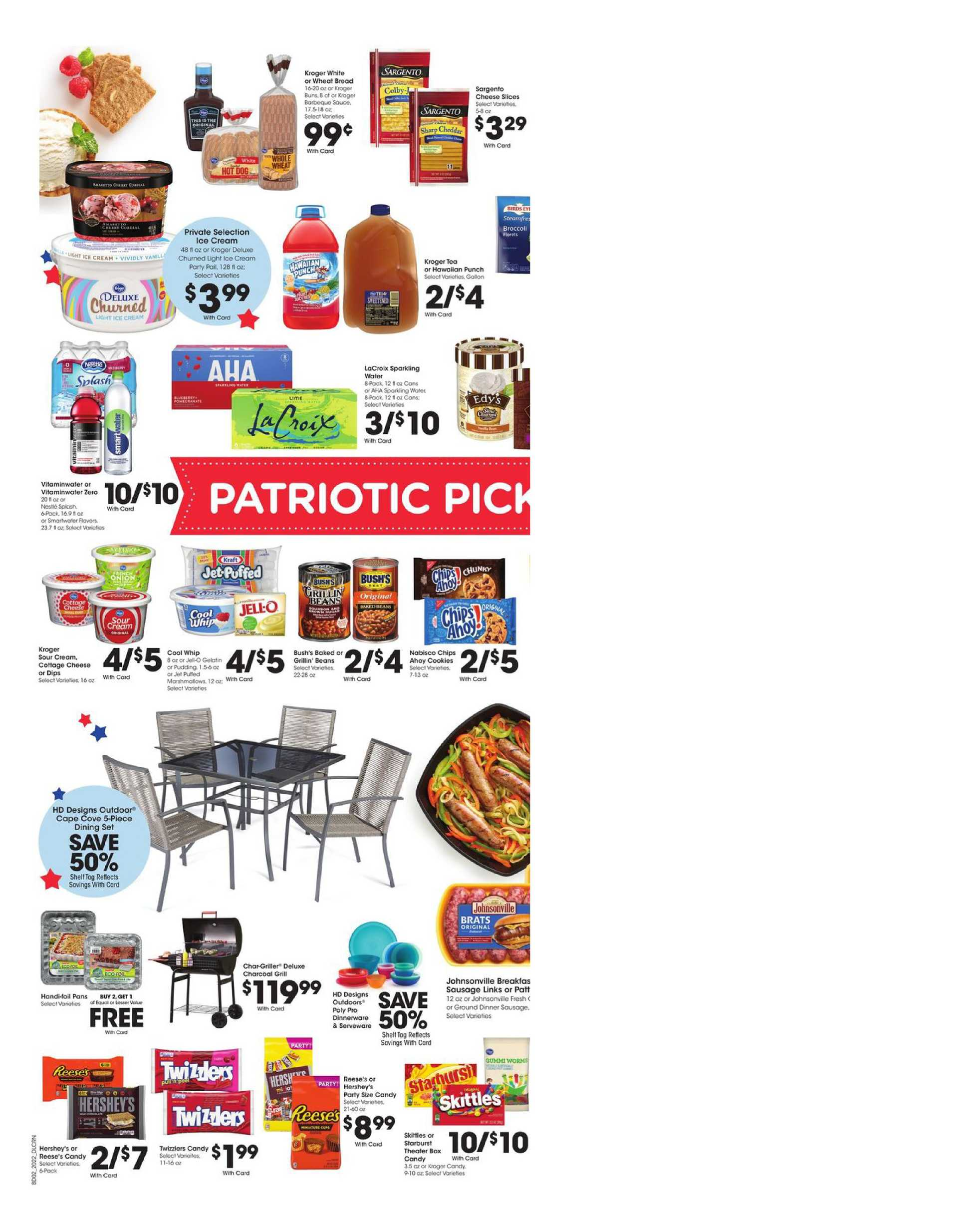 Kroger - deals are valid from 07/01/20 to 07/07/20 - page 4.