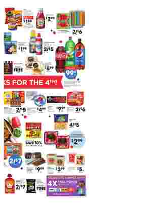 Kroger - deals are valid from 07/01/20 to 07/07/20 - page 5.