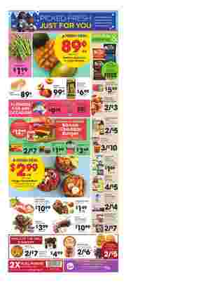Kroger - deals are valid from 07/01/20 to 07/07/20 - page 6.