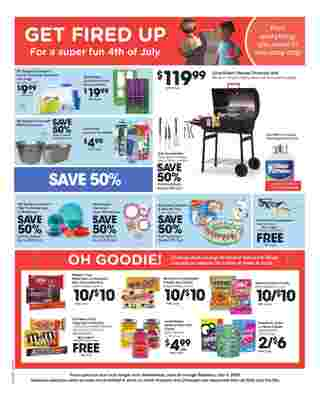 Kroger - deals are valid from 07/01/20 to 07/07/20 - page 7.