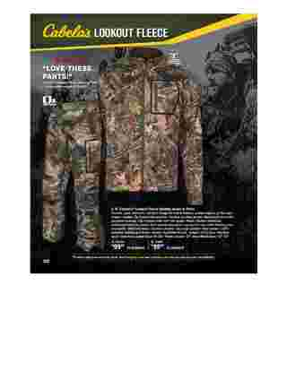 Bass Pro Shops - promo starting from 09/01/19 to 12/28/19 - page 102.