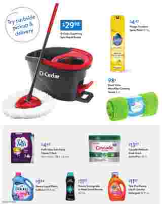 Walmart - deals are valid from 09/30/20 to 10/27/20 - page 9.