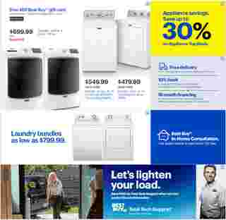 Best Buy - deals are valid from 05/05/19 to 05/11/19 - page 7.