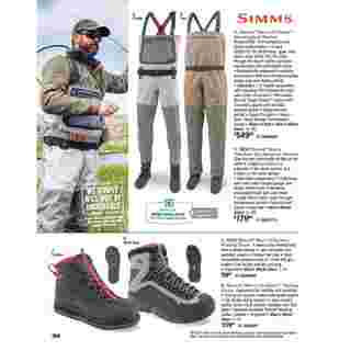 Bass Pro Shops - deals are valid from 01/01/20 to 01/01/21 - page 364.