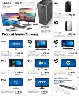 Best Buy - deals are valid from 06/09/19 to 06/15/19 - page 11.