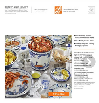 The Home Depot - deals are valid from 06/15/20 to 08/30/20 - page 37.